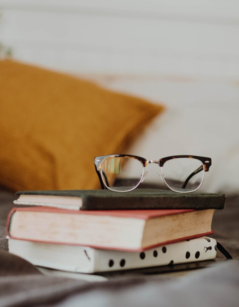 Books2All blog - Zahra Seyyad Lessons in education from a self-taught student