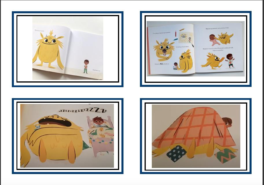 Books2All blog: Deaf children love reading too