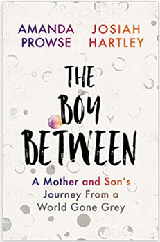 Books2All blog: interview with Amanda Prowse, author of The Boy Inbetween