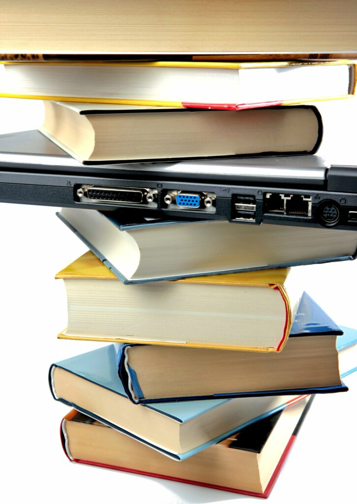Books2All blog: Make new year a good time to learn
