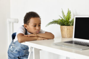Books2All blog: For children with SEND, books are irreplaceable