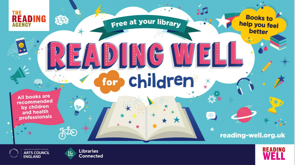 Books2All blog: Why the Public Library Children and Young People's Promise is vital by Sarah Mears