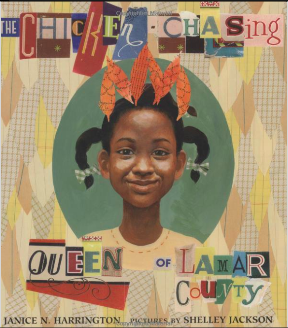 Books2All blog: Black History Month – two of my favourite book choices